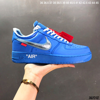 "Air Force 1""MCA"" OW联名空军一号"
