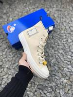 哆啦A梦 x Converse Chuck Taylor All Star 1970 Hi高帮板鞋