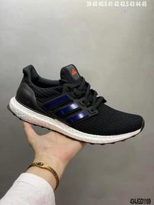 Adidas Ultra Boost LTD 阿迪达斯UB4.0 爆米花 休闲跑步鞋